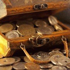 Заговор на деньги - читаем в домашних условиях