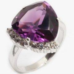 Вдовий камень - александрит, аметист: магические и целебные свойства