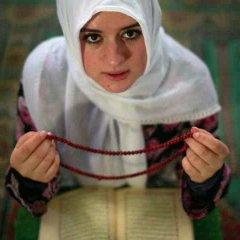 Чтение Корана от сглаза и порчи