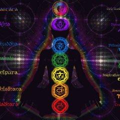 Цвета чакр: как энергия цвета влияет на состояние разных чакр