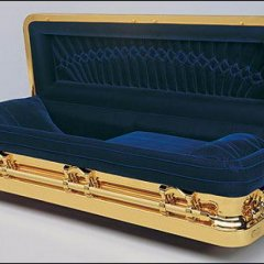 К чему снится закрытый гроб по сонникам Миллера, Ванги, Фрейда