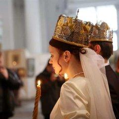 Свадебный обряд: особенности проведения у наших предков