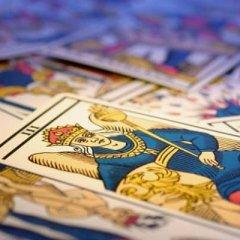 Гадание на картах на желание - примеры карточных раскладов