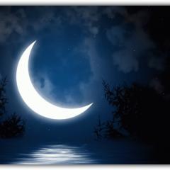 Заговоры на убывающую луну - читаем дома