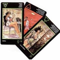 Таро - зеркало судьбы: правила работы с картами