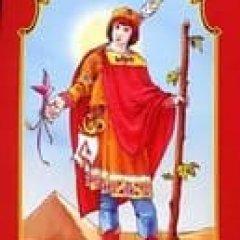 4 Жезлов Таро в раскладах - значение и толкование