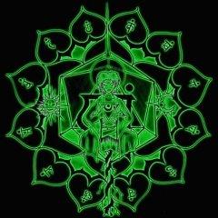 Сахасрара чакра дарует высшую мудрость бытия