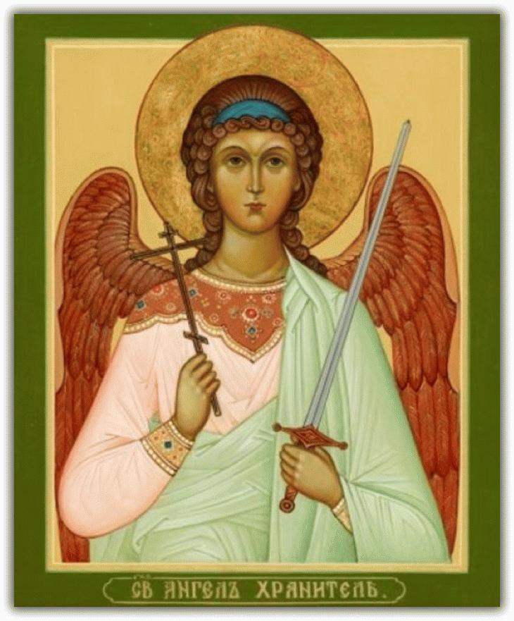 Почему у человека нет ангела-хранителя