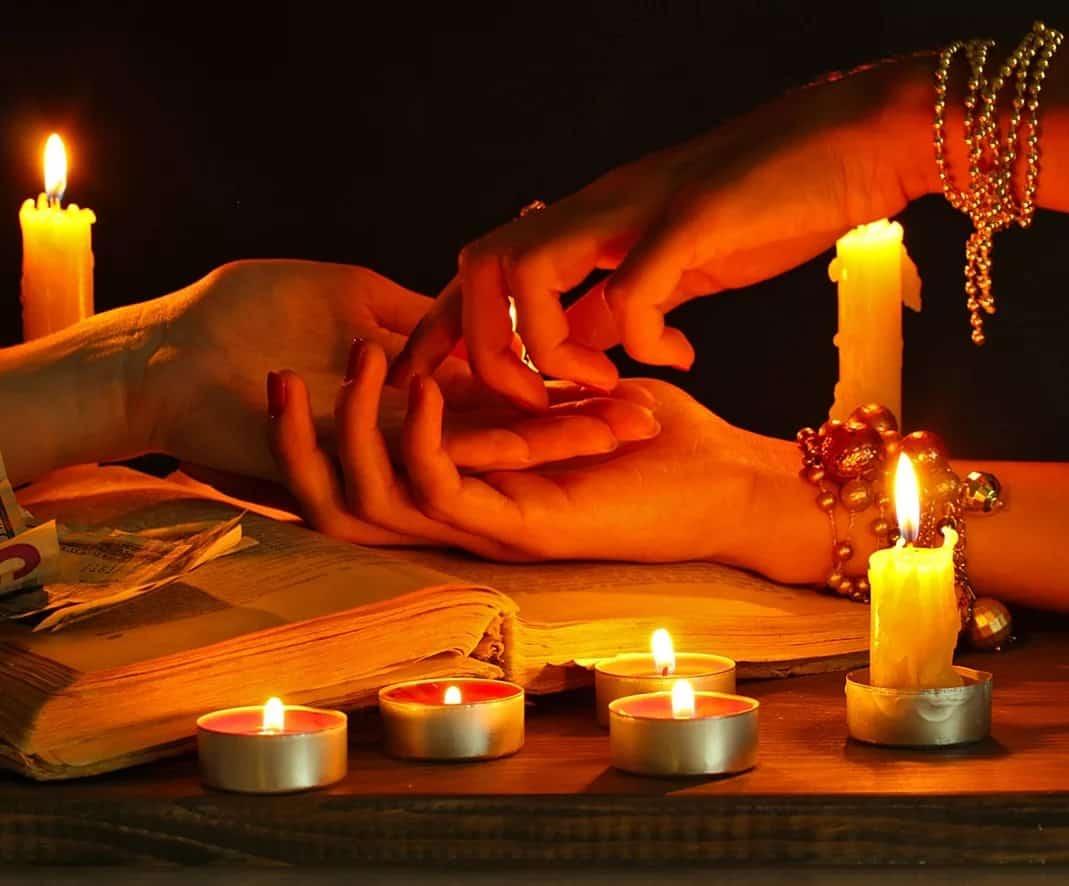Как убрать сделанный приворот. Ритуалы для домашнего проведения 22
