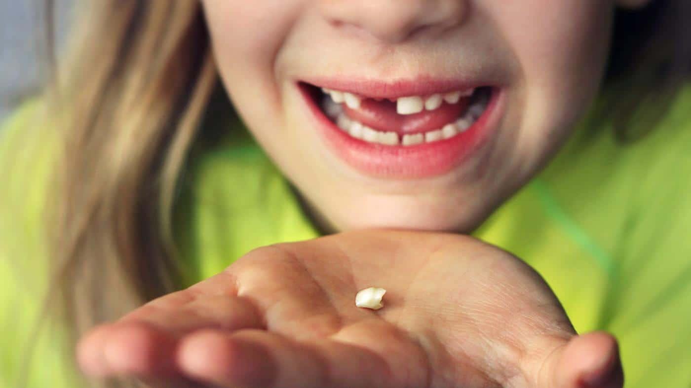 К чему снится если себе зуб дергать