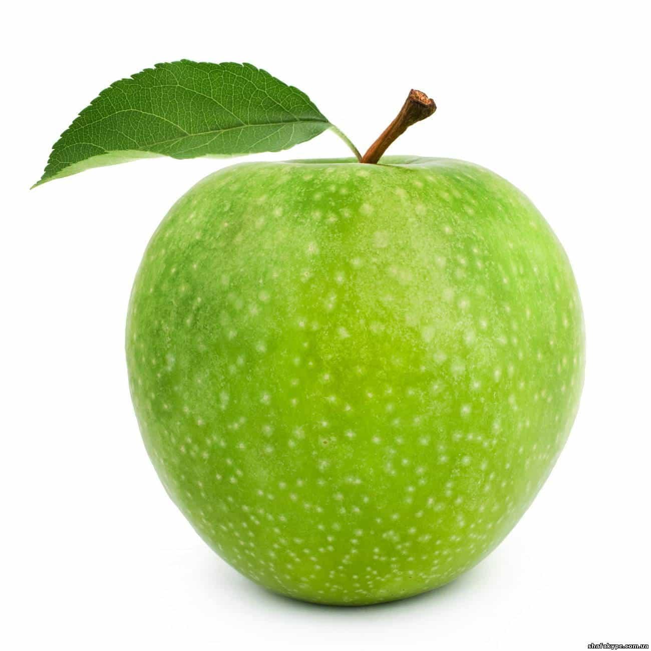 К беременности снятся яблоки