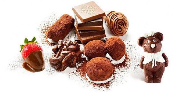 К чему снятся конфеты шоколадные много беременной 80