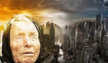 предсказания нострадамуса о россии по годам список