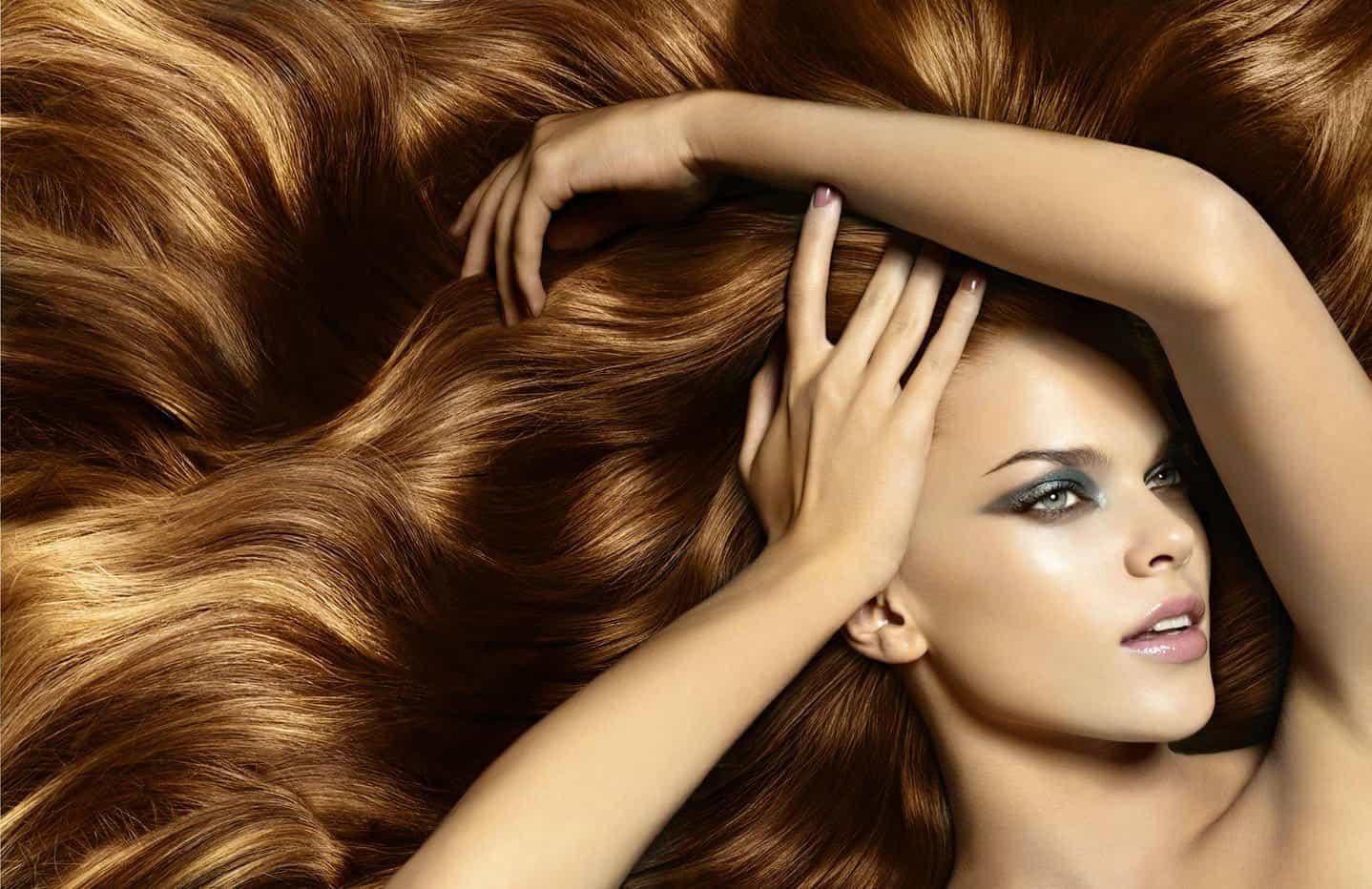 Как сделать объем у корней на длинные волосы в домашних