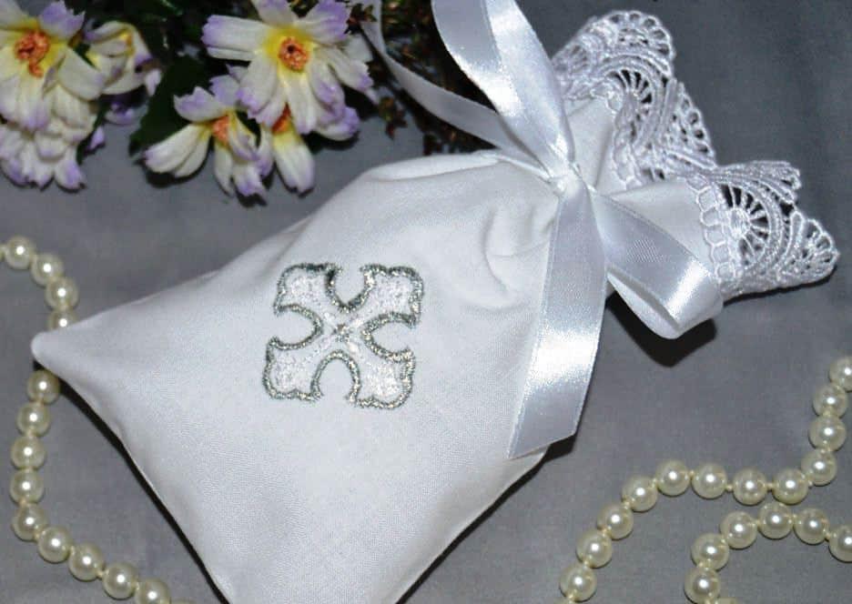 Подарки от крёстной матери 415