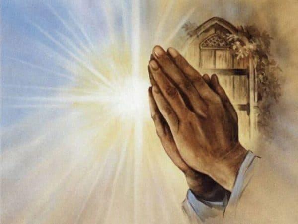 Сильная молитва о работе Богородице и святым