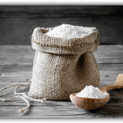 Отворот на соль от мужчины & читаем в домашних условиях