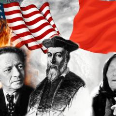 Предсказания на год для России: катаклизмы и катастрофы дословно