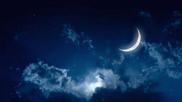 Приворот на растущую луну на любовь мужчины - читать самостоятельно