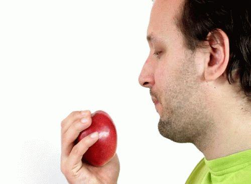 приворот на яблоко самостоятельно