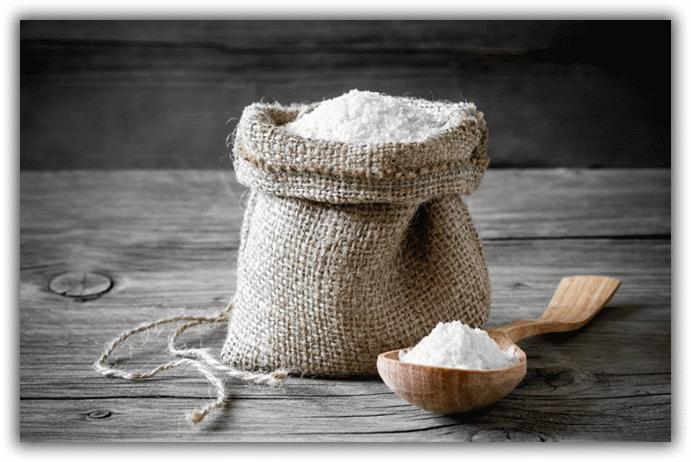 соль для отворота