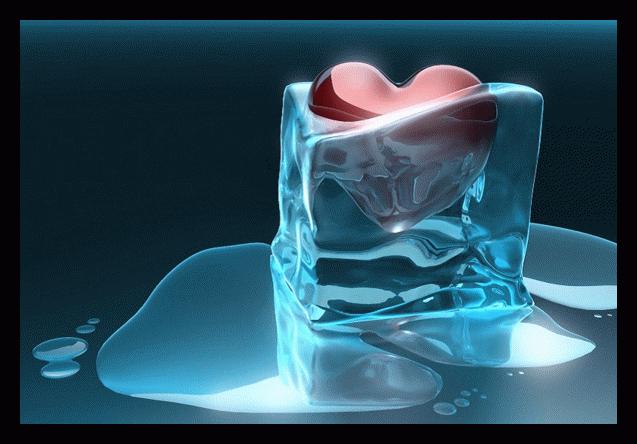 ледянное сердце