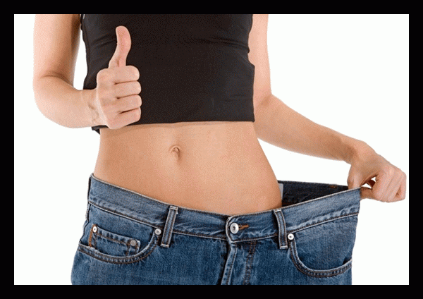 как похудеть при помощи приворота