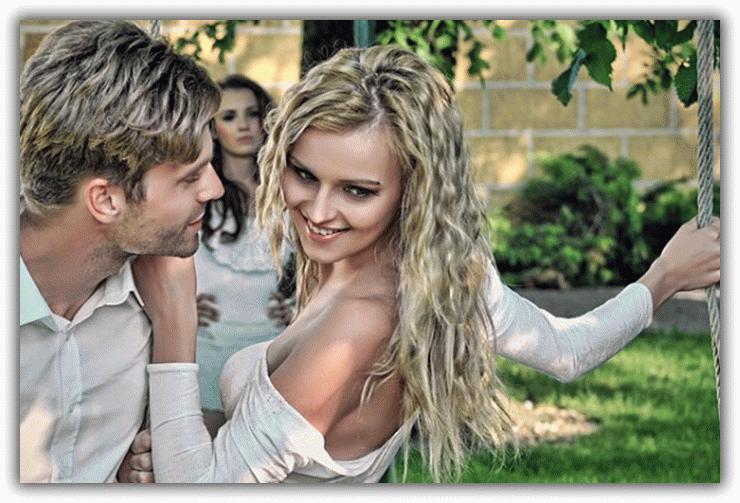 Как отвадить любовницу и вернуть в семью мужа с помощью отворота