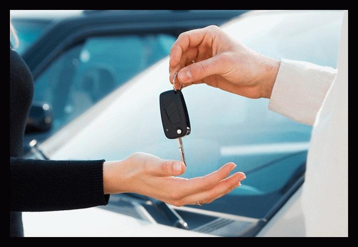Заговор чтобы продать машину