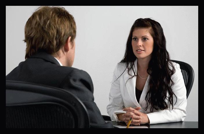 Заговор перед собеседованием на работу: чтобы взяли