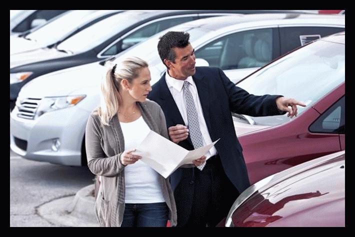 старинный заговор на продажу машины