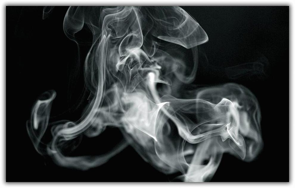 заговор на дым