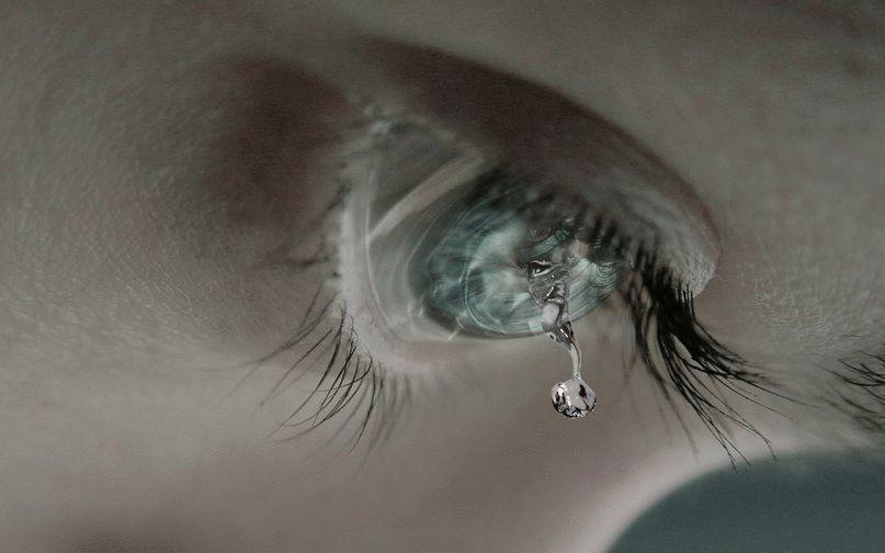 К чему снится что плачу во сне?