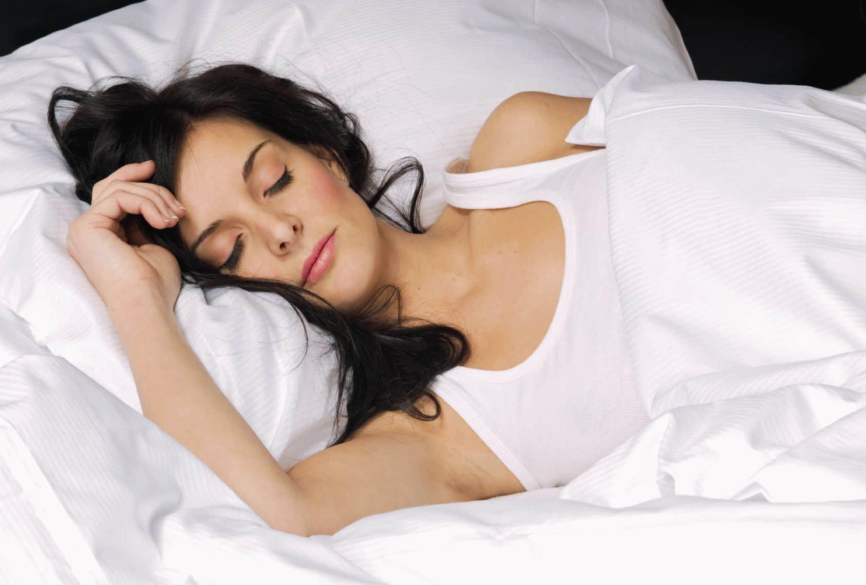 Почему снится один и тот же человек несколько ночей подряд?