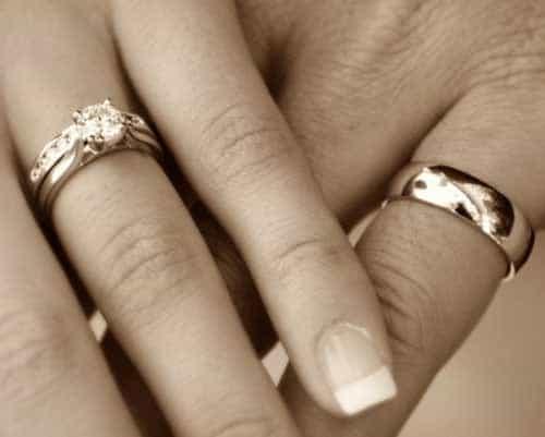 Сонник кольцо на пальце к чему снится кольцо на пальце во сне