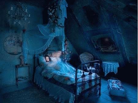 Если человек снится с понедельника на вторник - что значит?