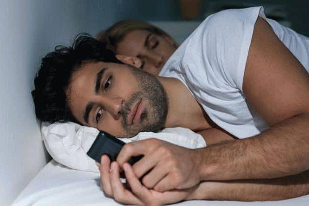 Сонник измена мужу к чему снится измена мужу во сне