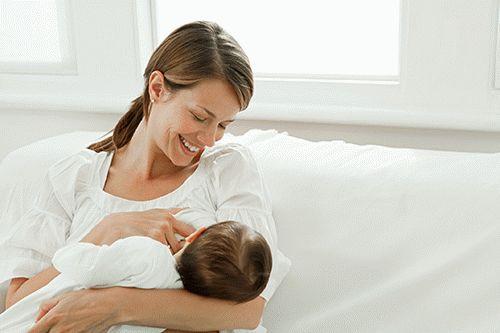 К чему снится что кормишь грудного ребенка?
