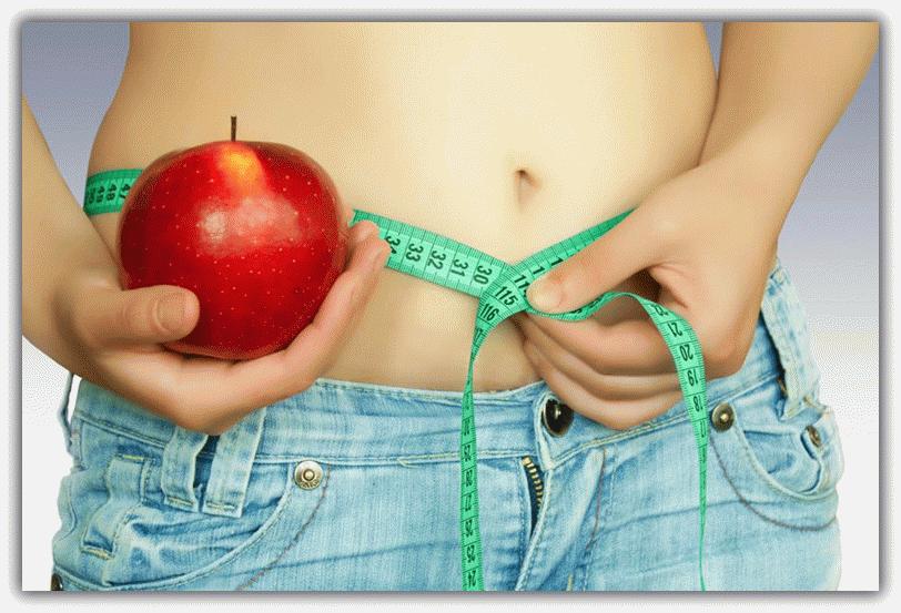 как быстро убрать жир с ног мужчины
