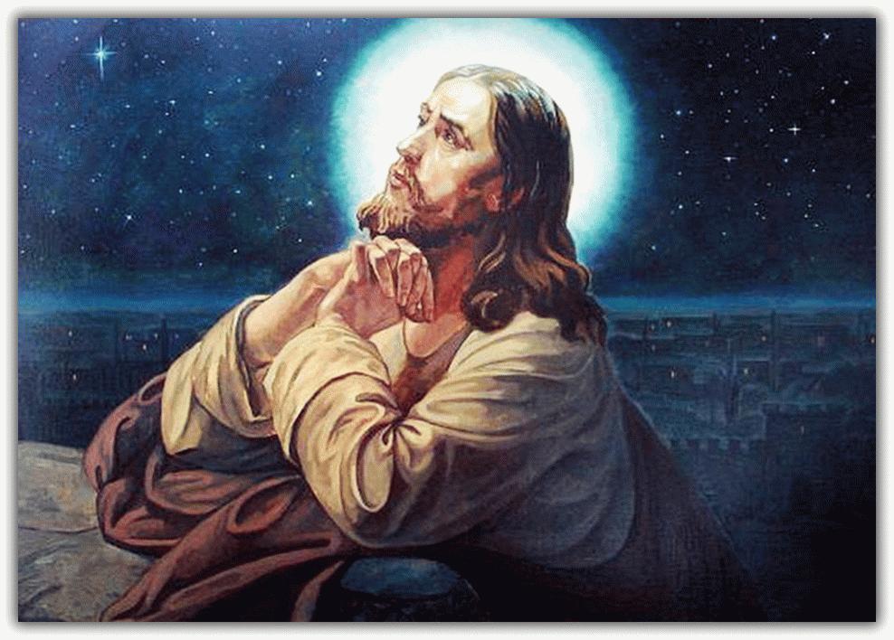 Молитва Отче наш Иже еси на небесех текст на русском языке