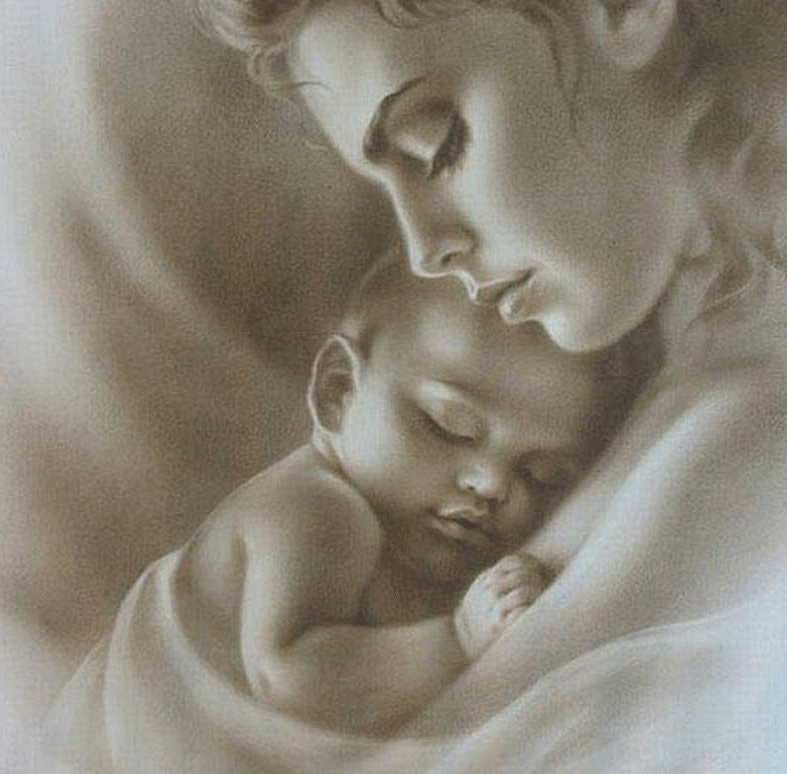 молитва за сына
