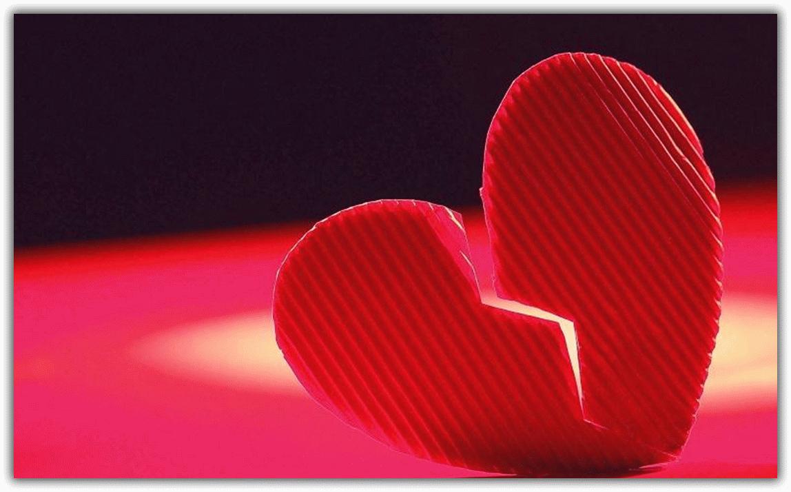 любовный отворот