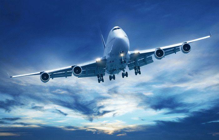 Сонник к чему снится летать на самолете