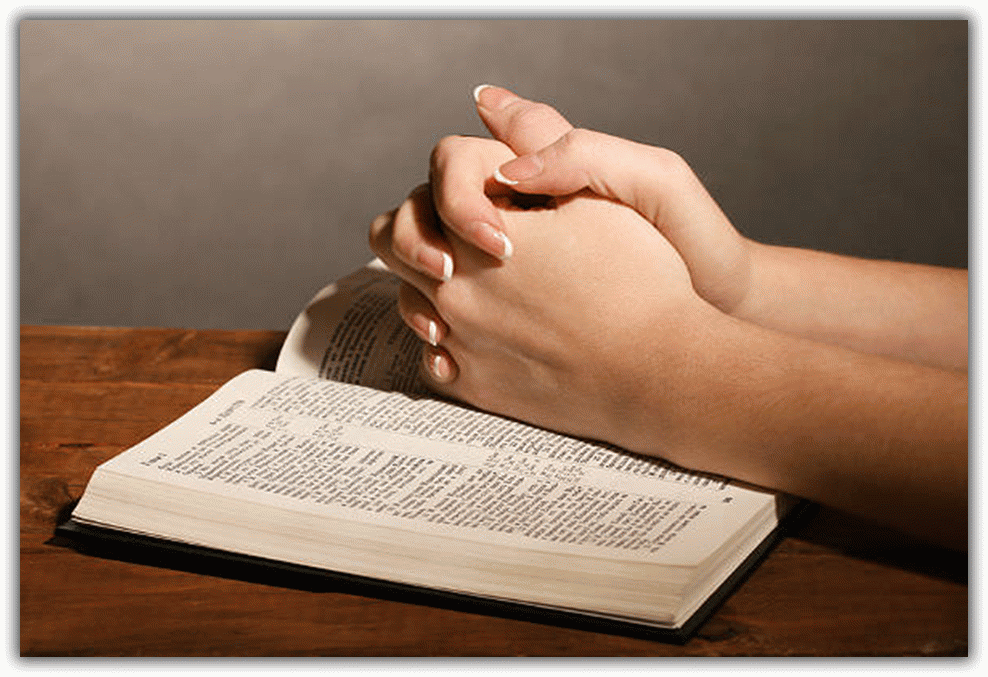 какие молитвы надо читать перед причастием