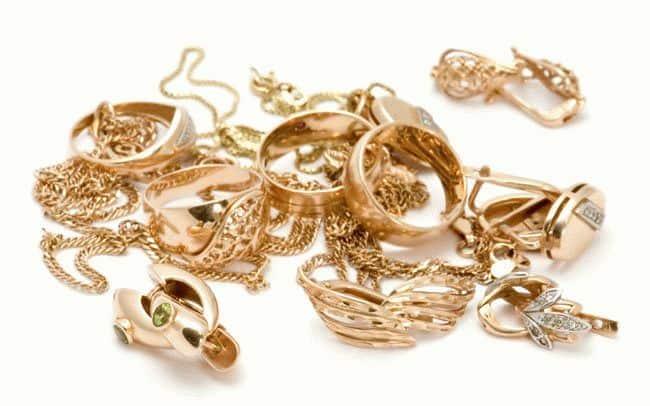 К чему снится золото и золотые украшения?