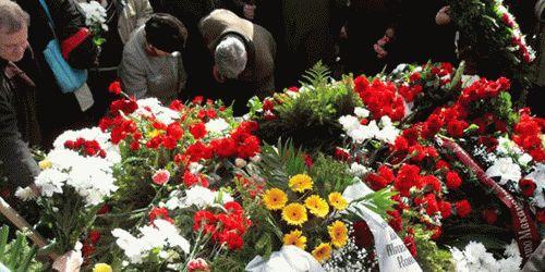 Сонник похороны уже умершего человека
