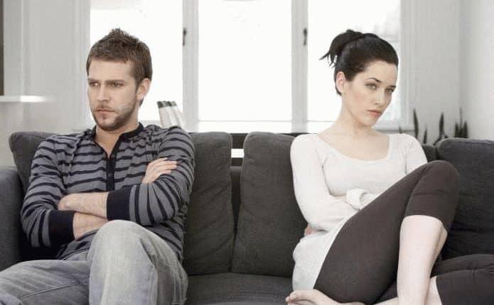 К чему снится ссора с любимым человеком?