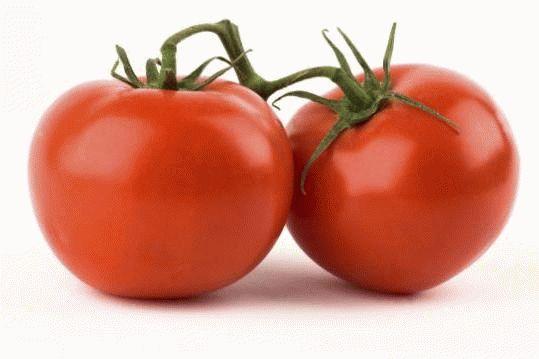 К чему снятся женщине красные помидоры?