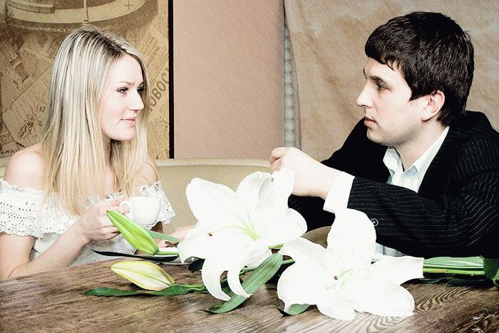 предложение жениться сонник