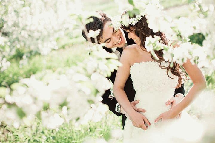Приметы по месяцам свадеб